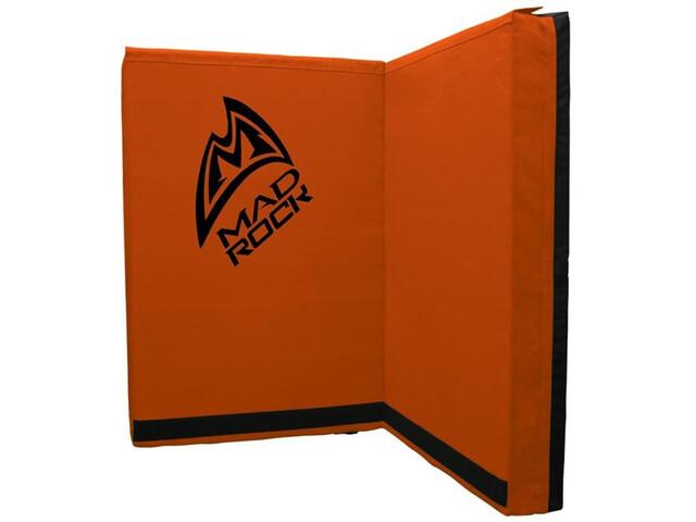 Mad Rock Mad Pad orange